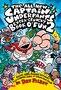 Captain Underpants Extra-Crunchy Book O'Fun #2: Comics, Laffs, Puzles, Stickers, Flip-O-Ramas, Jokes