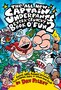 Captain Underpants Extra-Crunchy Book O'Fun #2: Comics, Laffs, Puzles, Stickers, Flip-O-Ramas, Jokes