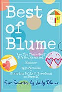 Best Of Judy Blume 4 Copy Box Set
