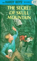 Hardy Boys 27: The Secret of Skull Mountain