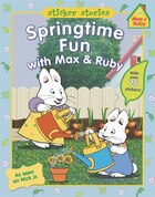 Springtime Fun With Max & Ruby