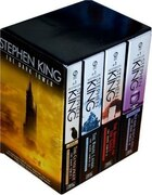Dark Tower Box Set Mass Market Edition