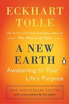 A New Earth (oprah #61): Awakening to Your Life's Purpose (Oprah's Book Club)