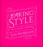 Baking Style: Art Craft Recipes