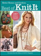 Best of Knit It: Favorites from the Editors of Knit It Magazine