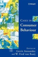 Cases in Consumer Behaviour