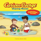 Curious George Chasing Waves (CGTV 8x8)