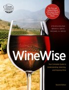 WineWise, Revised Edition