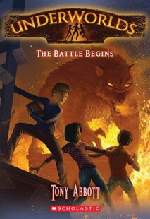 Underworlds #1: The Battle Begins