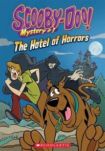Scooby-Doo Mystery #1: The Hotel of Horrors