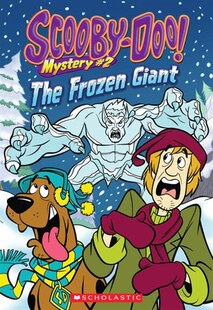 Scooby-Doo!: Mystery #2: The Frozen Giant