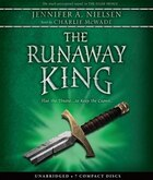 The Runaway King: The Ascendance Trilogy, Book Two (Audio Book)