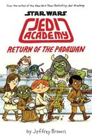 Star Wars: Jedi Academy: Return of the Padawan (Book 2)