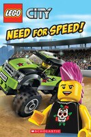 LEGO City: Need for Speed!