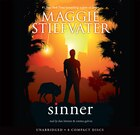 Sinner (Library Audio)