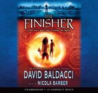 The Finisher (Library Audio)
