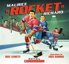 Maurice « Rocket » Richard