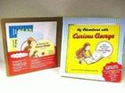 My Adventures with Curious George: A Build-Your-Own-Book Kit: A Build-Your-Own-Book Kit