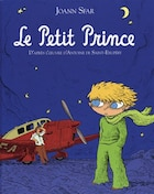 Le Petit Prince Graphic Novel
