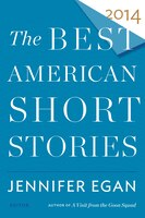 The Best American Short Stories 2014