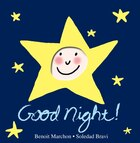 Good Night!: A Peek-a-Boo Book