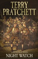 Night Watch: Discworld Novel 29