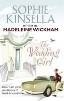 The Wedding Girl: When 'i Do' Gives You Deja Vu It Could Be A Problem...