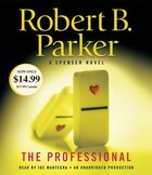 The Professional: A Spenser Novel