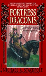 Fortress Draconis: Book One of the DragonCrown War Cycle