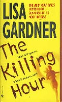 The Killing Hour: An Fbi Profiler Novel