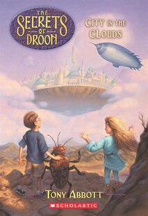 Secrets of Droon #4: The City in the Clouds
