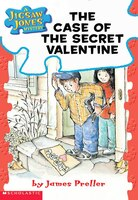 Jigsaw Jones Mystery #3: The Case of the Secret Valentine
