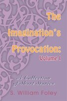The Imagination's Provocation: Volume I: A Collection of Short Stories