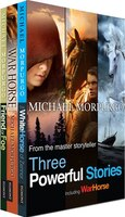Michael Morpurgo: Three Powerful Stories: Boxed Set