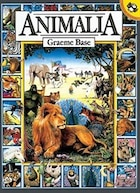 Animalia 10th Anniversary Edition