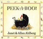 Peekaboo Board Book