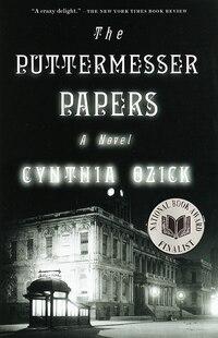 The Puttermesser Papers: A Novel