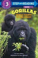 Gorillas: Gentle Giants Of The Forest