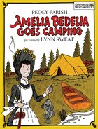 Amelia Bedelia Goes Camp