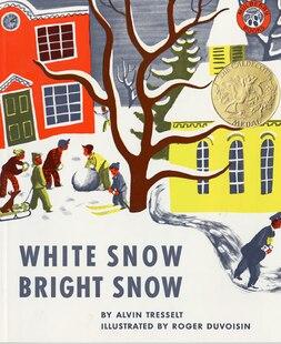 White Snow Bright Snow