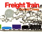 Big/Pk Freight Train