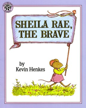 Sheila Rae The Brave