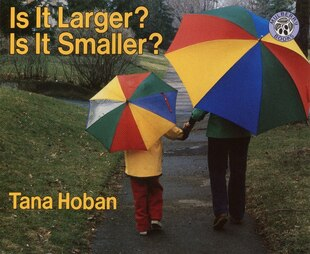 Is It Larger/Smalle