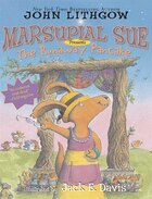 "Marsupial Sue Presents ""The Runaway Pancake"""