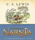 The Chronicles Of Narnia Unabridged Cd Box Set: Unabridged Audio Box Set