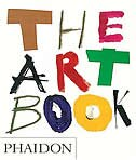 The Art Book: midi format