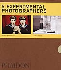 Experimental Photographers - Box Set of 5