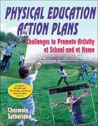 Physical Education Action Plans: Challenges To Promote Activity And School And At Home