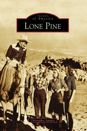 Ca location lone movie pine