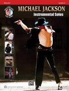Michael Jackson Instrumental Solos: Horn In F, Book And Cd